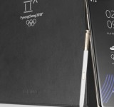 Samsung Electronics: Tο συλλεκτικό PyeongChang 2018 Olympic Games Limited Edition