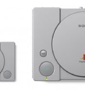 To PlayStation ανακοινώνει το PlayStation®Classic!