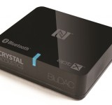 Crystal Audio BluDAC