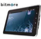Info Quest: Tablet Bitmore Tab 74