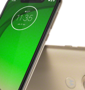 What matters most to you: Tα νέα moto g7