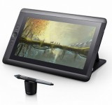 Εμπειρία η graphic οθόνη Cintiq 13HD Creative Pen & Touch