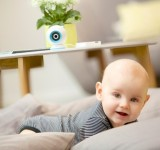 Wi-Fi Baby Camera της D-Link