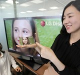 LG Display: Full HD LCD για smartphone