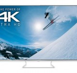 Panasonic: Smart Viera 4K WT600