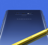 To Samsung Galaxy Note 9 στην Wind
