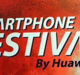 """The Smartphone Festival by Huawei"": έρχεται για να κάνει  τον Οκτώβριο ένα συναρπαστικό μήνα!"