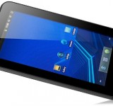 Turbo-X Tablet Breeze Black