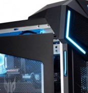 Acer Predator Orion 5000 gaming desktop και νέα gaming οθόνη 43»!