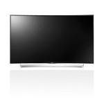 LG 4K ULTRA HD UG87 TV