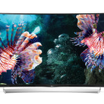 LG 4K ULTRA HD UG87 TV Series