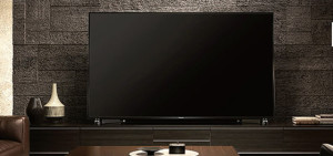 Panasonic TV series DX900