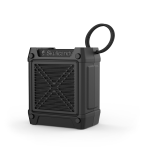 Shrapnel_Black Black_BT Speaker_3-4_Loop_S7SHGW-343