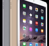 iPad mini 4: Λεπτό, ισχυρό, για όλα τα γούστα