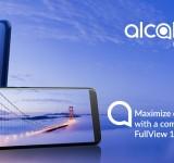 To προσιτό smartphone Alcatel 3 αποκλειστικά σε Cοsmote & Γερμανό