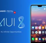 Huawei: Ανακαλύψτε το νέο EMUI 8.1