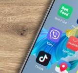 Huawei και Viber επεκτείνουν τη συνεργασία τους Αποκλειστική προσφορά για τους χρήστες του AppGallery: ΔΩΡΕΑΝ όλα τα αυτοκόλλητα!