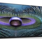 Νέα σειρά τηλεοράσεων BRAVIA XR MASTER Z9J 8K Full Array LED