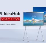 Huawei IdeaHub: Βέλτιστη εμπειρία συνεργασίας και τηλεδιάσκεψης