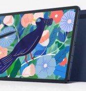 Τα Samsung Galaxy Tab S7 και Tab S7+ έρχονται σε νέα απόχρωση Mystic Navy