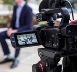 H Canon XA45 είναι πλέον διαθέσιμη στις ευρωπαϊκές αγορές