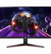 LG 27MP60G-B: Νέο monitor με εξαιρετική απόδοση εικόνας και προηγμένες λειτουργίες για τους gamers