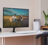 Το νέο lifestyle Smart Monitor διαθέσιμο σε Ελλάδα και Κύπρο
