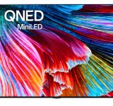 Η LG θα παρουσιάσει την πρώτη QNED MINI LED τηλεόραση στην εικονική CES 2021