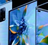HUAWEI Mate X2: το μέλλον των αναδιπλούμενων smartphones