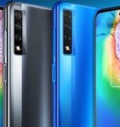 Tα νέα smartphones της σειράς TCL 20 με πολλαπλές δυνατότητες 5G