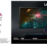 'Παίξτε δυνατά' με μια LG OLED BX TV και μπείτε αληθινά στο παιχνίδι με τη νέα προωθητική ενέργεια της LG