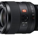 Sony: Προσθήκη στην G Master σειρά Full-Frame φακών με τον FE 35mm F1.4 GM