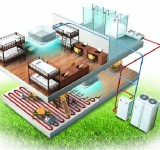 Ιδανική θερμοκρασία και παραγωγή ζεστού νερού με LG Hydrokit