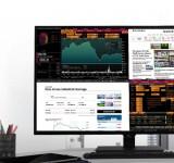 Η οθόνη 43UD79 της LG για multitasking έρχεται στην Ελλάδα
