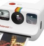 Polaroid Go: Η μικρότερη στον κόσμο αναλογική φωτογραφική μηχανή στιγμιαίας εκτύπωσης