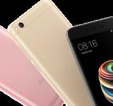 Το νέο Xiaomi Redmi 5A, επίσημα στην Ελλάδα από την Info Quest Technologies