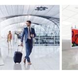 Νέα σειρά LG OLED In-Glass Wallpaper Digital Signage