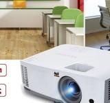 ViewSonic PA503 projectors με λάμπα 15.000 ωρών
