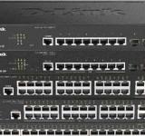 Η D-Link παρουσιάζει τα υψηλών προδιαγραφών, Fully-Managed Gigabit Switches