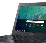 Νέο Acer Chromebook 11: Δημιουργικότητα και διασκέδαση όλη μέρα