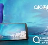 To Alcatel 3X τώρα διαθέσιμο και στην Ελλάδα