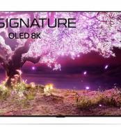 Νέα σειρά τηλεοράσεων LG OLEDZ19LA