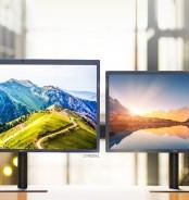 Κατακτώντας τη λεπτομέρεια με τις UltraFine οθόνες της LG