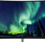 Η νέα Philips Ultra Wide Color LCD Οθόνη