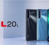 TCL 20L: Ένα προσιτό smartphone με έμφαση στην λεπτομέρεια