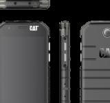 Built to Survive: Tο νέο σκληροτράχηλο Cat® S31 από την Cat Phones