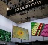 Οι  LG OLED τηλεοράσεις θα διαθέτουν την τεχνολογία ήχου Dolby TrueHD