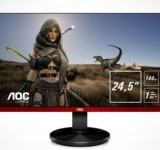 Νέες προσιτές gaming οθόνες AOC G90, διαθέσιμες τώρα στα καταστήματα