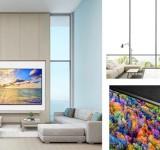 Ρεαλιστικά χρώματα και μοναδικές εικόνες από τη νέα σειρά τηλεοράσεων LG NANO816PA