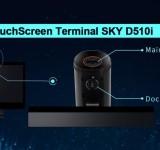 Το νέο τερματικό SKY D510i της KEDACOM προσφέρει μοναδική εμπειρία τηλεδιάσκεψης!